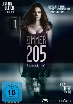 Zimmer 205 – Traust du dich rein? (Film)