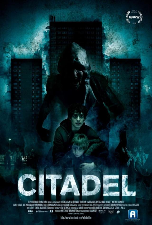 Citadel - US Kinostart Poster