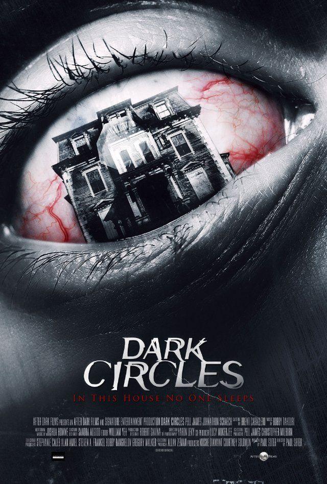 Dark Circles - US Teaser Poster