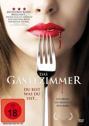Das Gästezimmer – Du bist was du isst… (Film)