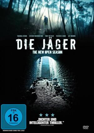 Die Jäger – The New Open Season (Film)