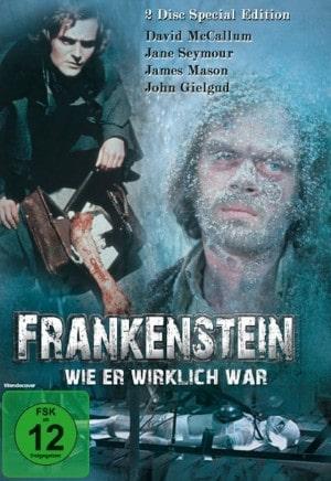 Frankenstein – Wie er wirklich war (Film)