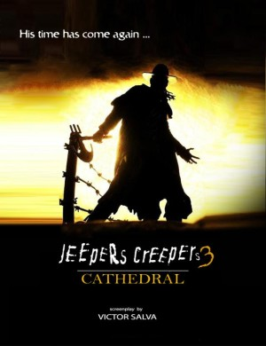 Jeepers Creepers 3: Cathedral (Film)