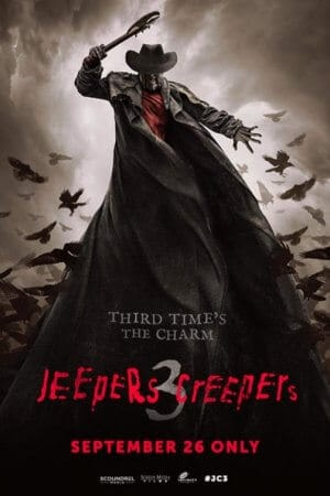 Jeepers Creepers 3 (Film)