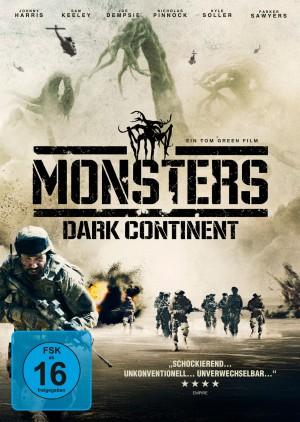 Monsters 2: Dark Continent (Film)