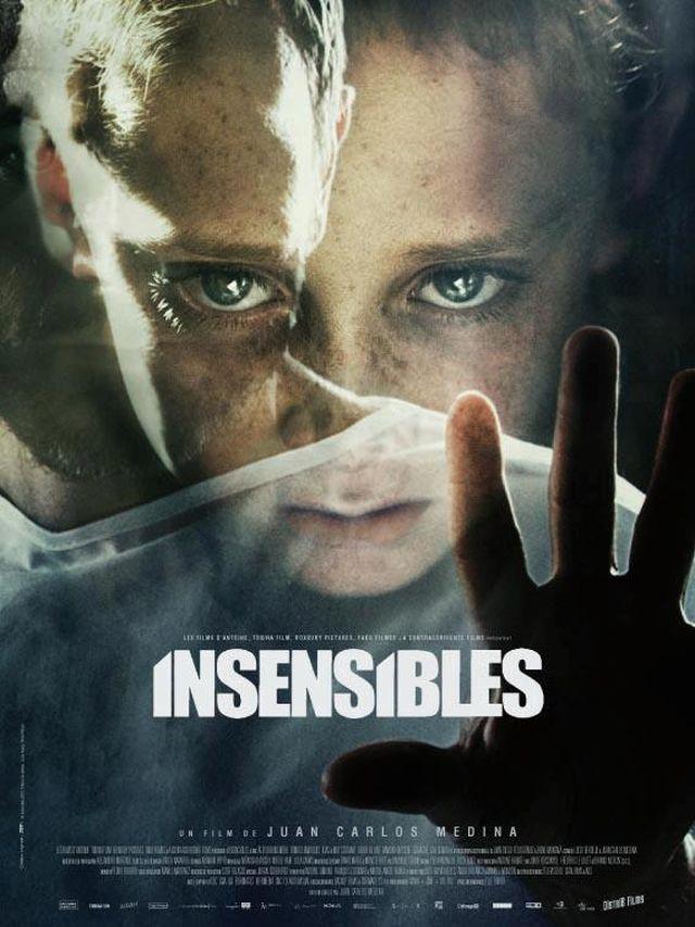 Painless - Original Teaser Poster