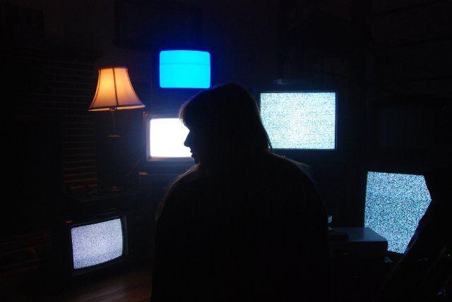 S-VHS - Szenenbild 2