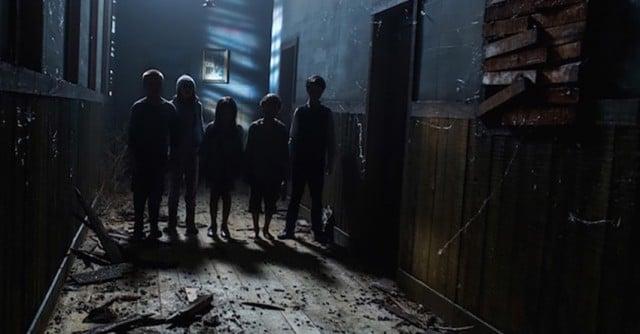 """Erstes """"Sinister 2"""" Poster, Trailer für morgen angekündigt"""