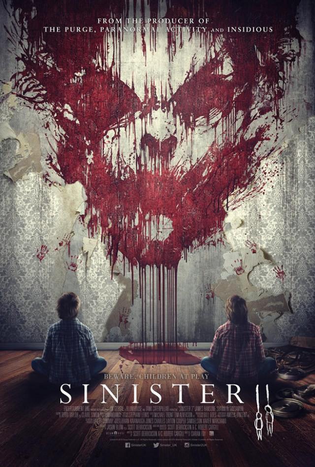 Sinister 2 - Teaser Poster 2