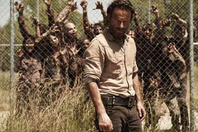 The Walking Dead Staffel 4 Szenenbild 2