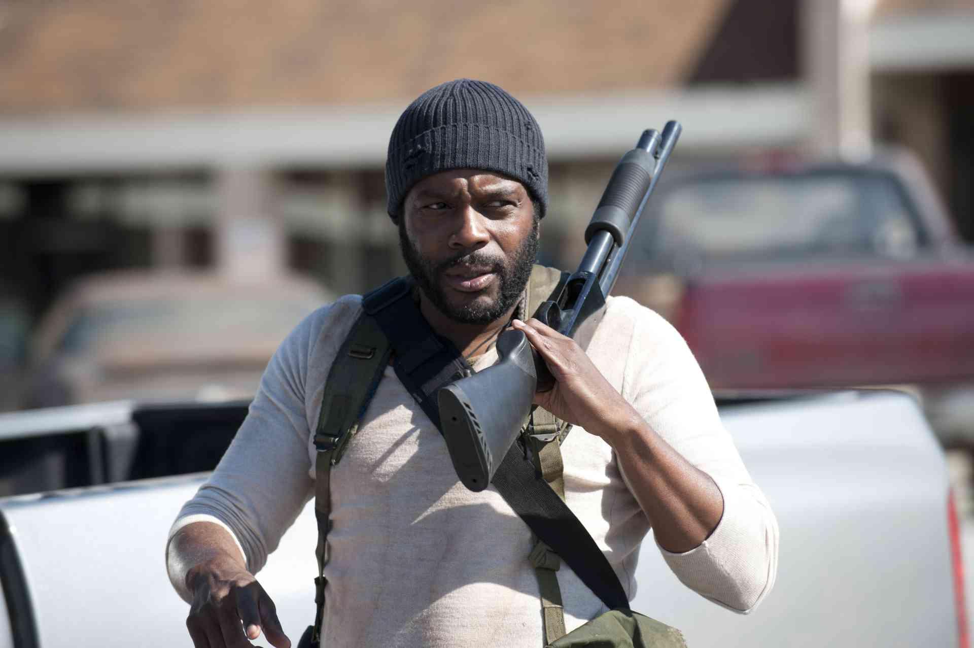 The Walking Dead Staffel 4 Episoden