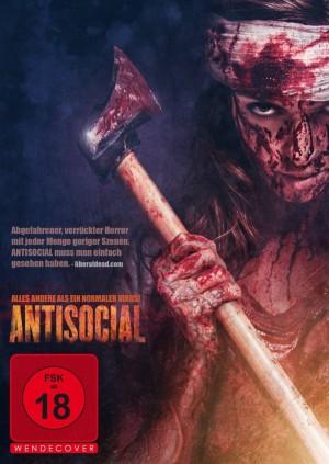 Antisocial – Alles andere als ein normaler Virus! (Film)