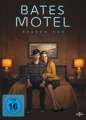 Bates Motel – Staffel 1 (Film)