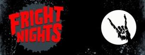 Fright Nights 2013: Update zum diesjährigen Programm