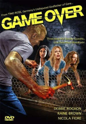 Game Over (Film)