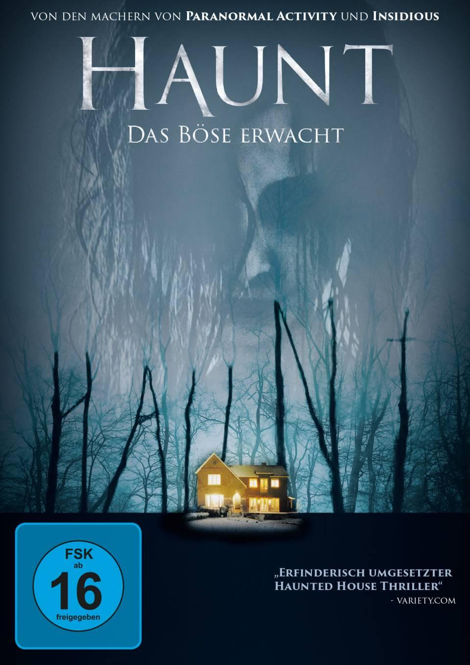 Das Böse Film