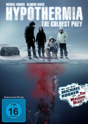 Hypothermia – The Coldest Prey (Film)