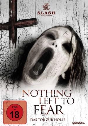 nothing left to fear - das tor zur hölle