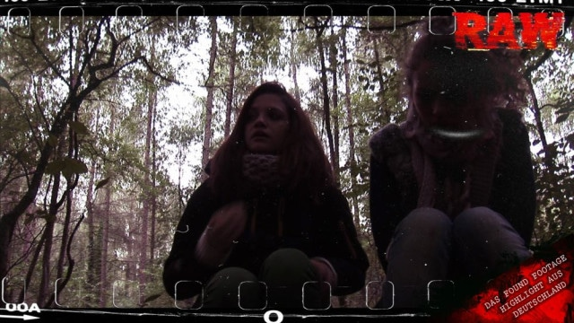 RAW – the curse of grete mueller - Szenenbild 1