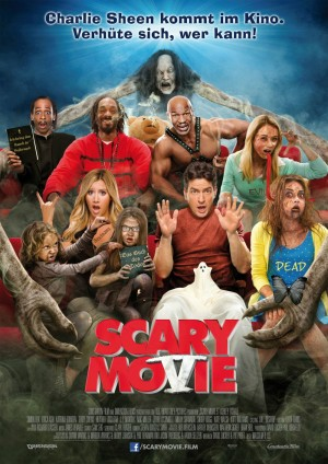 Scary Movie 5 (Film)