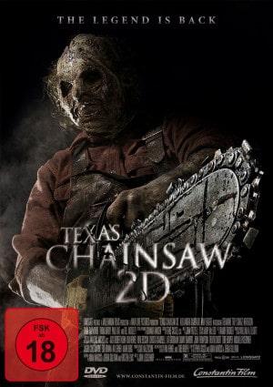 Texas Chainsaw (Film)