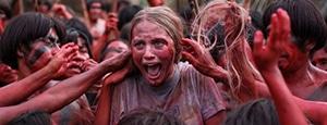 The Green Inferno: Erstes Szenenbild aus Eli Roth's Kannibalenfilm
