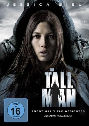 The Tall Man – Angst hat viele Gesichter (Film)
