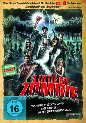 A Little Bit Zombie (Film)