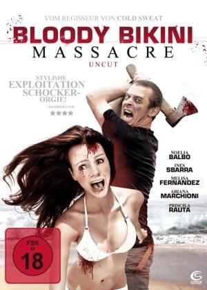 Bloody Bikini Massacre (Film)