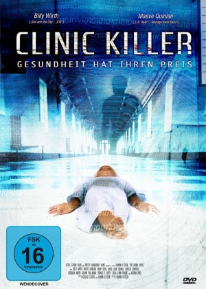 Clinic Killer (Film)