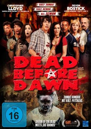 Dead Before Dawn (Film)