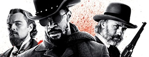 Django Unchained: Deutscher DVD und Blu-ray Start