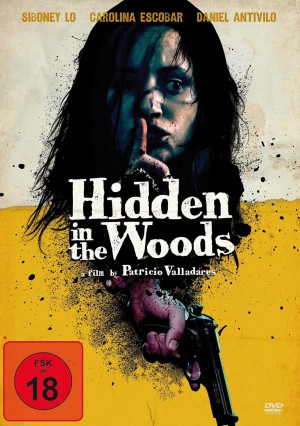 Hidden in the Woods (Film)