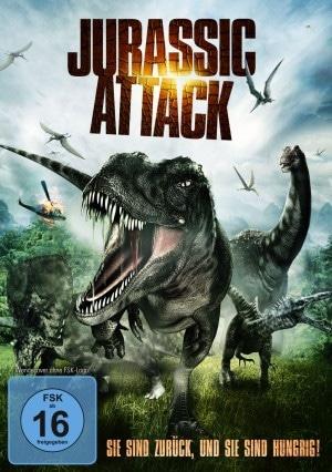 Jurassic Attack (Film)
