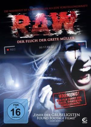 RAW – Der Fluch der Grete Müller (Film)