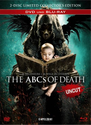 The ABC's of Death (Film)