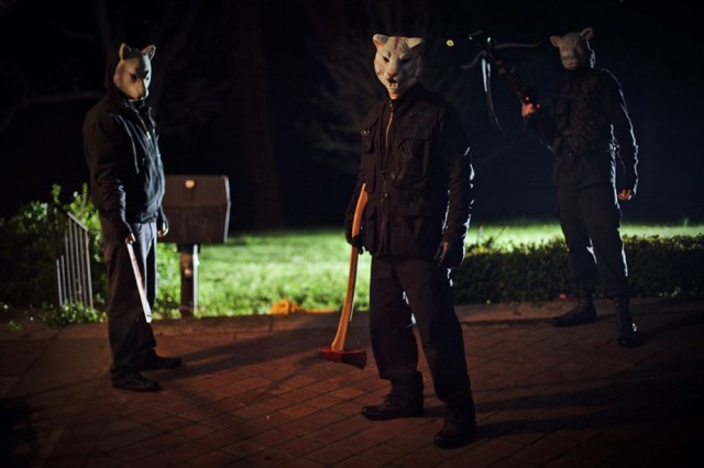 You're Next - Szenenbild 1