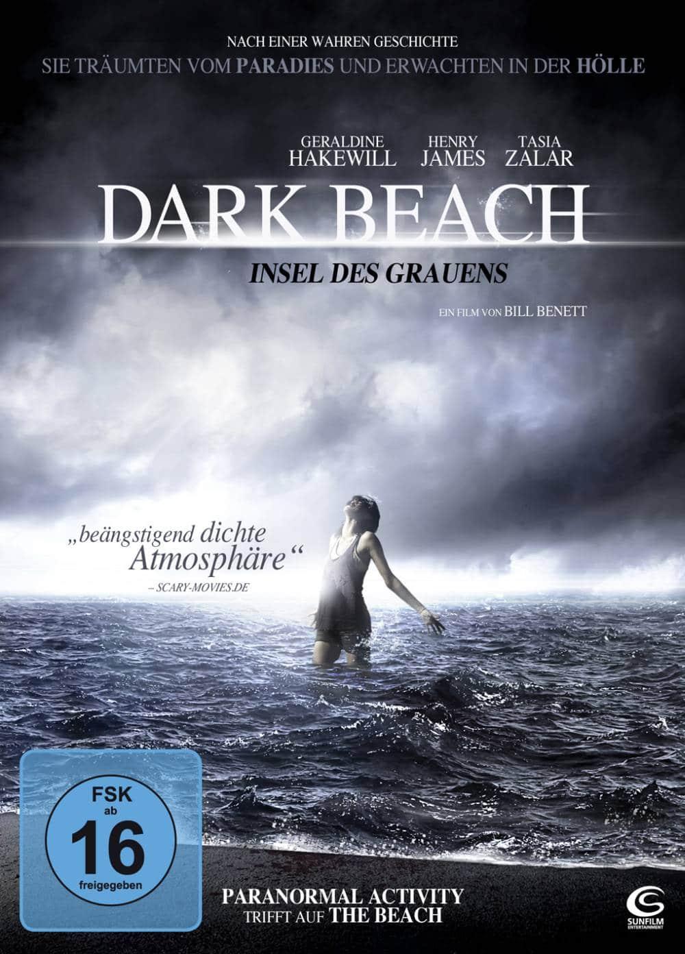 Dark Beach Komplette Handlung