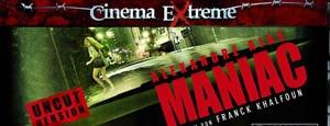 Alexandre Ajas Maniac: Ab Mai in gekürzter und ungekürzter Fassung