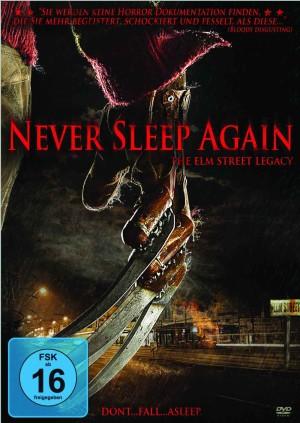 Never Sleep Again: The Elm Street Legacy (Film)