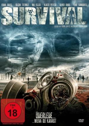 Survival – Überlebe wenn du kannst (Film)