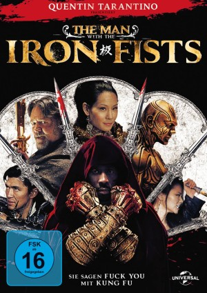 The Man With The Iron Fists (Film)