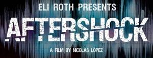 Aftershock: Eindrucksvoller Red Band Trailer des Katastrophenfilms