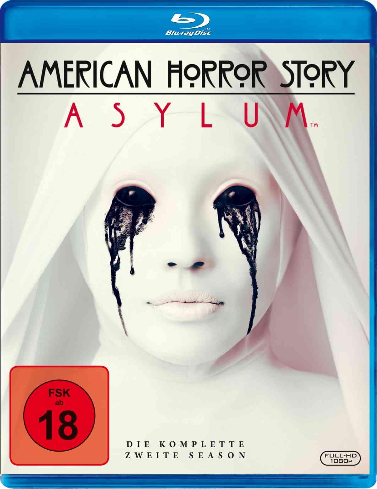 American Horror Story Fsk