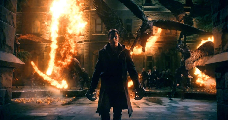 I, Frankenstein - Film 2014 - Scary-Movies.de