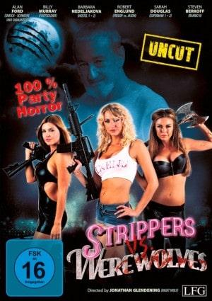 Strippers VS Werewolves (Film)