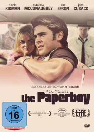The Paperboy (Film)
