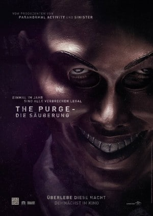 The Purge – Die Säuberung (Film)
