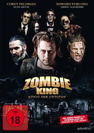 Zombie King – König der Untoten (Film)