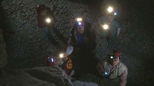 Abandoned Mine - Szenenbild 1